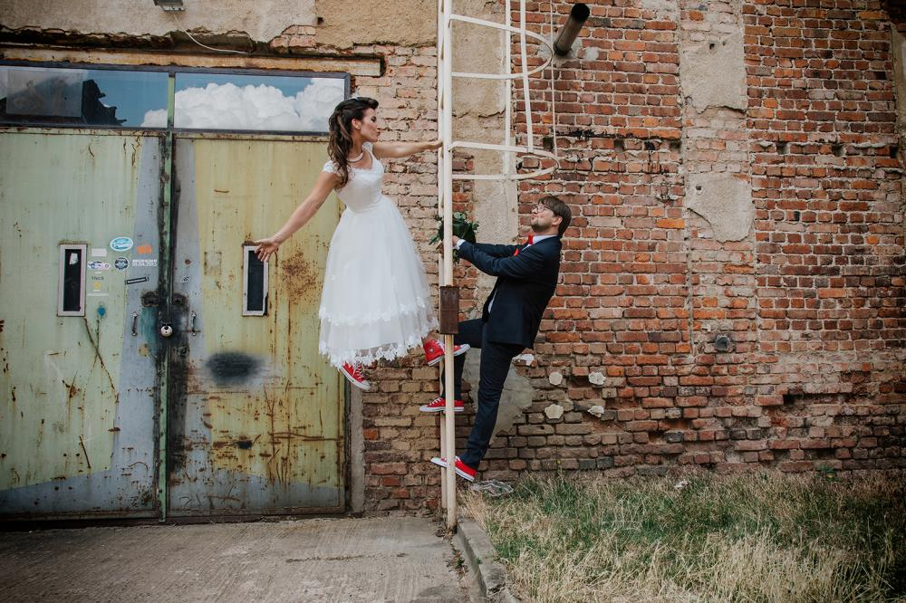 coole Hochzeitsfotos Plauen Vogtland
