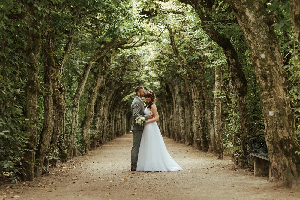 Bayreuth Eremitage Hochzeitsfotos Hochzeitsfotograf