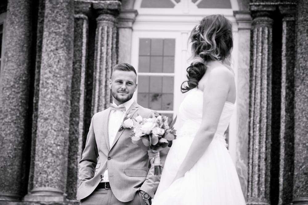 Bayreuth Eremitage Hochzeitsfotos Brautpaarfotos Fotograf