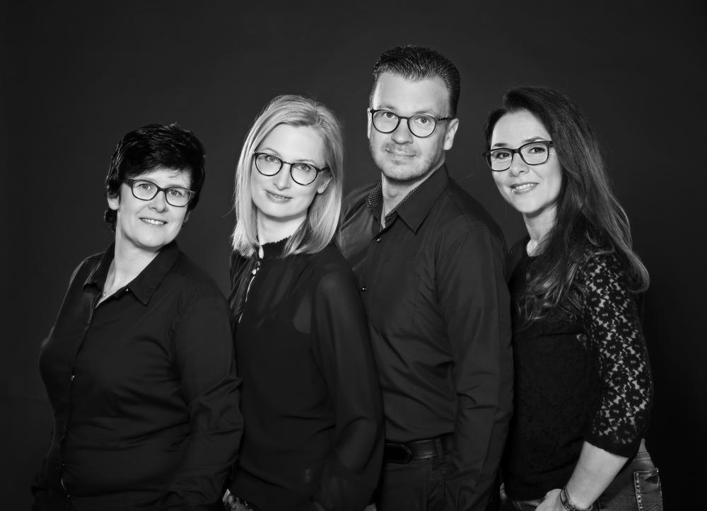 image fotos business plauen vogtland teamfotos