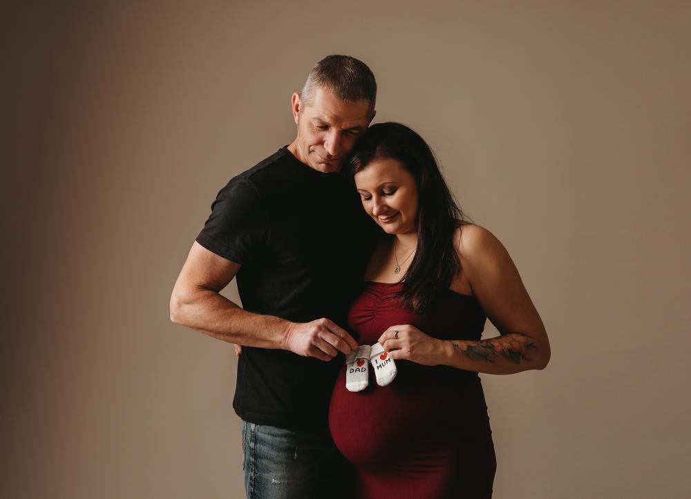 Pregnant Schwanger Plauen Fotograf Straßberger Straße