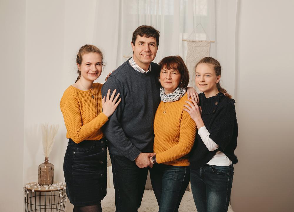 Fotograf Familienfotoshooting Plauen Vogtland