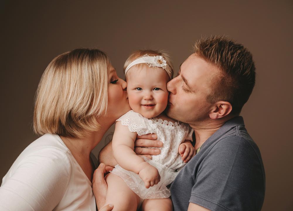 liebevolle Familienaufnahmen Plauen